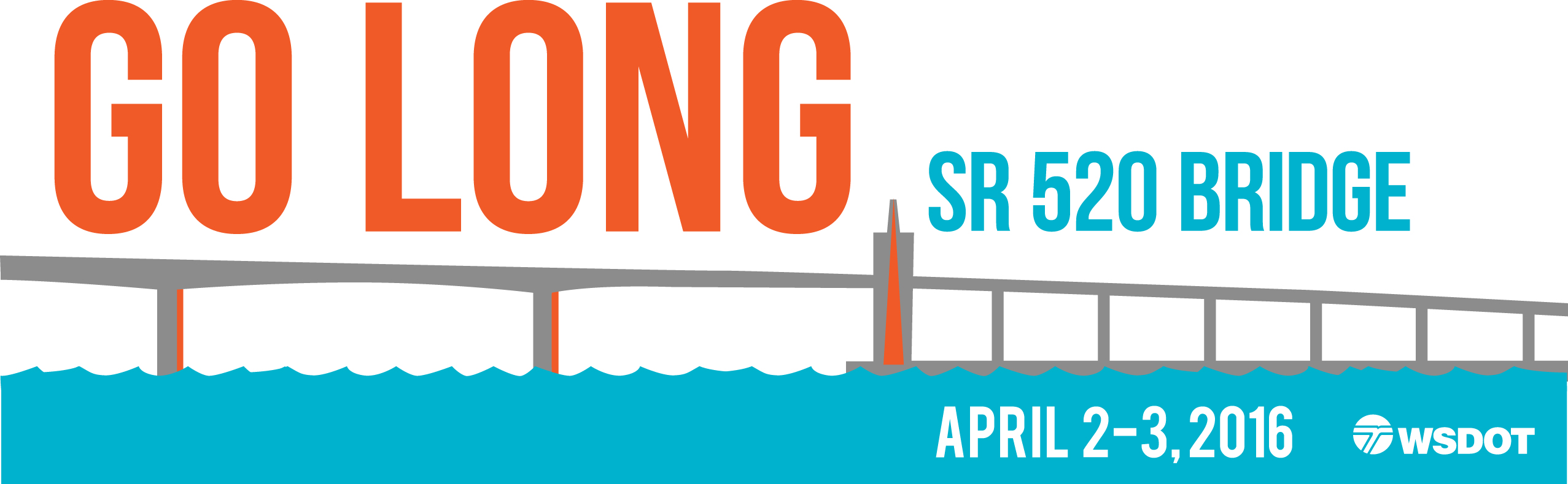 SR520 Go Long Logo